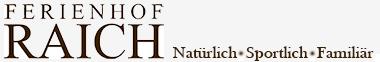 Logo Ferienhof Raich